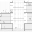 Irene Joliot Curie Residences / DATA [Architectes] Section