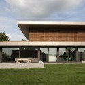 House P / Heiderich Architekten © Thomas Mayer