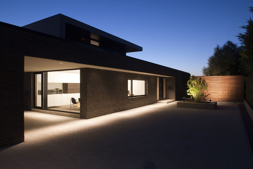 House P / Heiderich Architekten