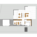 House P / Heiderich Architekten Ground Floor Plan