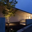 Leimond-Shonaka Nursery School / Archivision Hirotani Studio  Kurumata Tamotsu