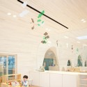 Leimond-Shonaka Nursery School / Archivision Hirotani Studio  Noriko Momoi