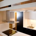 Loft Andrs Borrego / Beriot, Bernardini Arquitectos Courtesy of Yen Chen