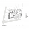Plett 6541+2 / SAOTA Ground Floor Plan