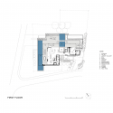 Plett 6541+2 / SAOTA First Floor Plan