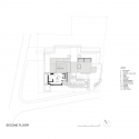 Plett 6541+2 / SAOTA Second Floor Plan