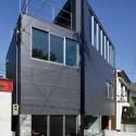 House N / mattch © nacasa&partners