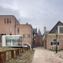 Drents Archive / Zecc Architecten © Cornbread Works