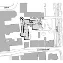 Drents Archive / Zecc Architecten Site plan