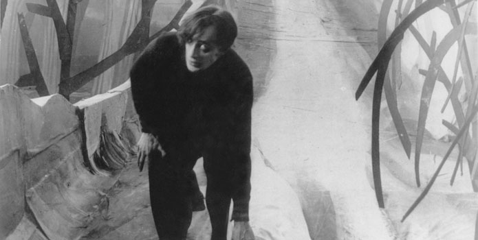 "Films & Architecture: ""The Cabinet of Dr. Caligari"""