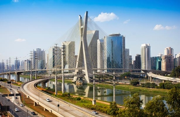 Sao Paulo's New Green Urban Planning Policy