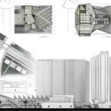 &#039;Live Share Grow&#039; Farm Tower Proposal (6) plans and elevations