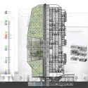 &#039;Live Share Grow&#039; Farm Tower Proposal (7) section