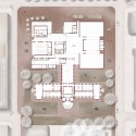 Kunsthalle Mannheim Winning Proposal (6) floor plan