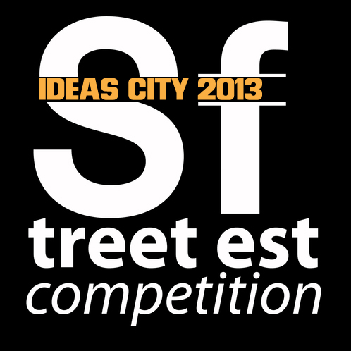 StreetFest Competition &#8211; IDEAS CITY 2013