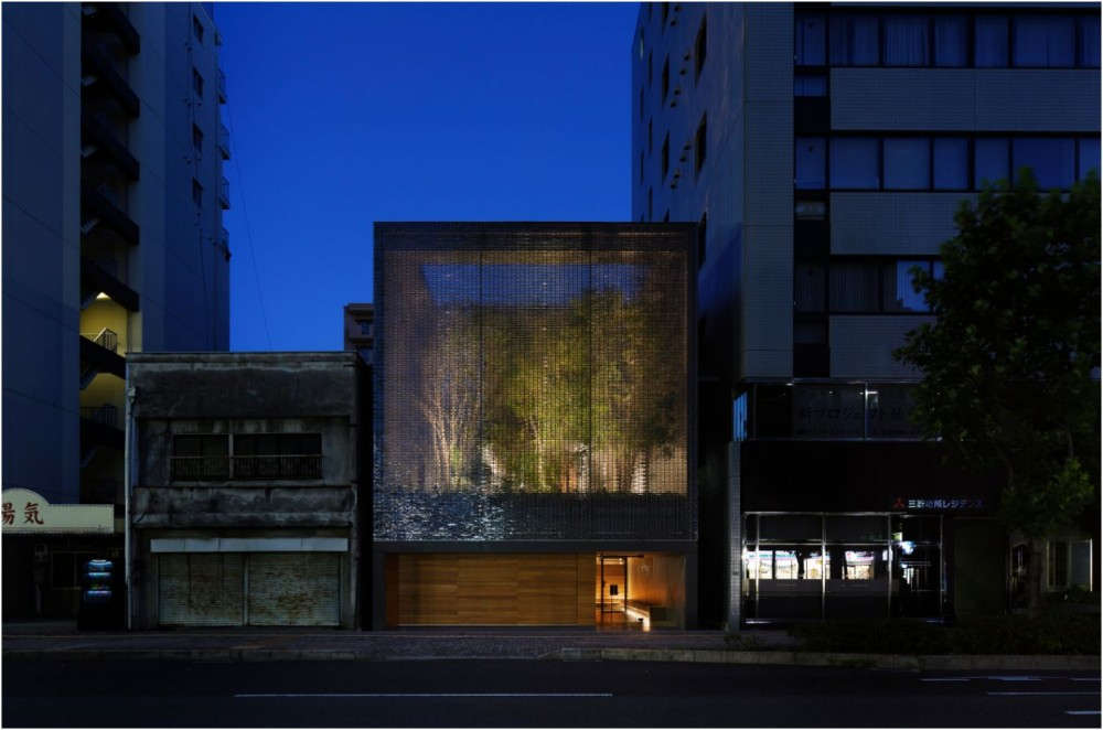 2012 ar+d Emerging Architecture Awards Winners Announced