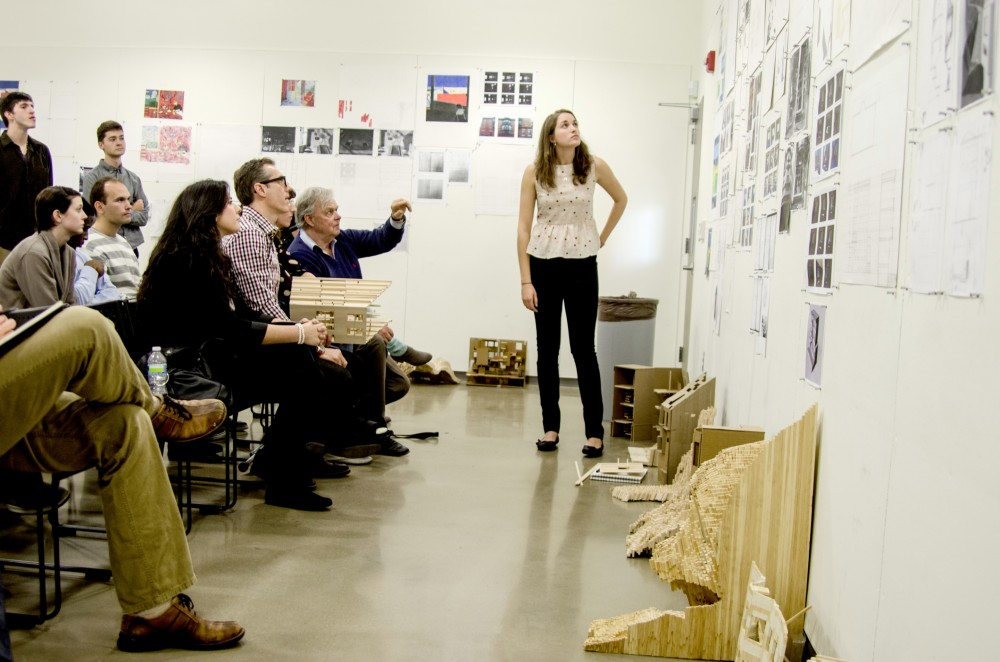 Temple University&#8217;s Master of Architecture Program