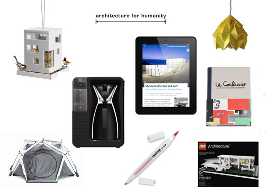 architect gift ideas – home design inspiration