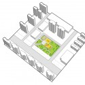 Tianjin Hotel Proposal (5) diagram 01