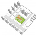 Tianjin Hotel Proposal (7) diagram 03
