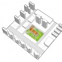 Tianjin Hotel Proposal (8) diagram 04
