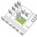 Tianjin Hotel Proposal (10) diagram 06