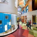 McAuliffe Elementary School: Concord, NH / HMFH Architects; Photographs: © 2012 Ed Wonsek McAuliffe Elementary School: Concord, NH / HMFH Architects; Photographs: © 2012 Ed Wonsek