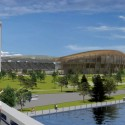 Lansdowne Park Sports Center Proposal (6) © Cannon Design