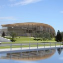 Lansdowne Park Sports Center Proposal (1) © Cannon Design