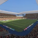 2018 World Cup: Populous Awarded Rostov Stadium (4) Courtesy of Populous