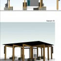 Winning Proposal for Bus Shelter Challenge: AdaptbyMany (6) Courtesy of Milos Todorovic