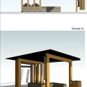 Winning Proposal for Bus Shelter Challenge: AdaptbyMany (4) Courtesy of Milos Todorovic