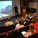 AIA Awards: Topaz Medallion for Architectural Education & Kemper Award for Service to the Profession (2) Courtesy of the University of Wisconsin-Milwaukee