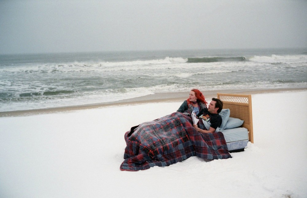 "Films & Architecture: ""Eternal Sunshine of the Spotless Mind"""