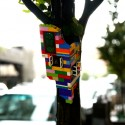 Lego Housing Units on the Street (7) © Jaime Rojo