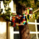 Lego Housing Units on the Street (1) © Jaime Rojo