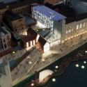 Yorks Historic Guildhall and Riverside 2nd Prize Winning Proposal (2) Courtesy of JaK Studio Architects