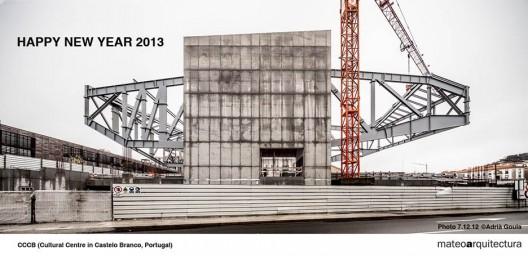 mateo arquitectura Mateo Arquitectura