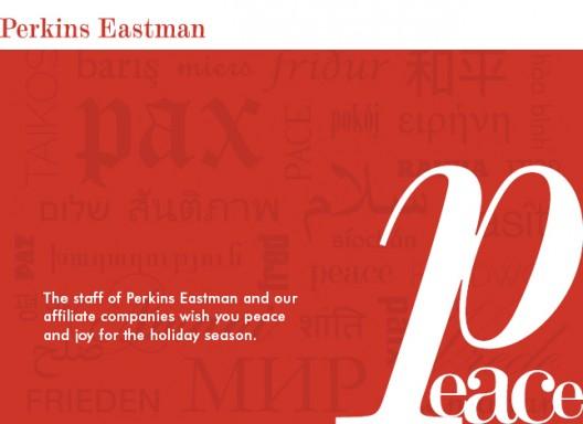 perkins eastman Perkins Eastman