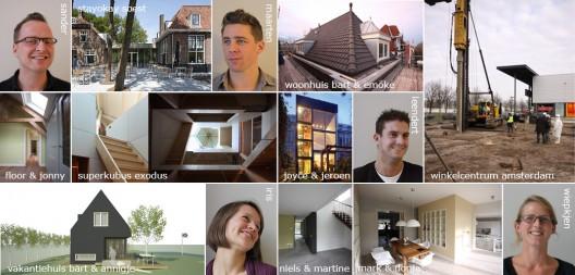 personal architecture Personal Architecture