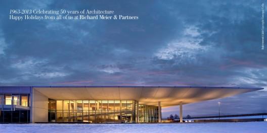 richard meier Richard Meier