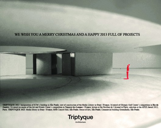 triptyque (br) Triptyque