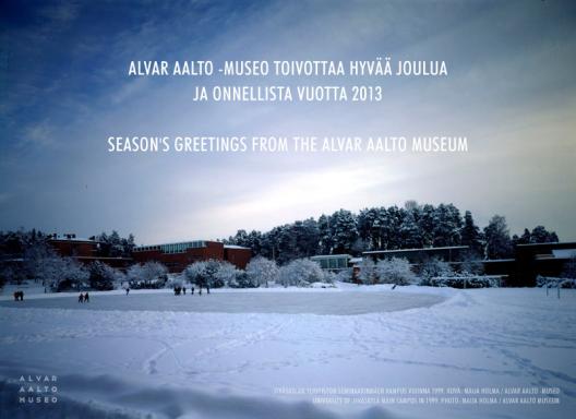 Alvar Aalto Museum Alvar Aalto Museum