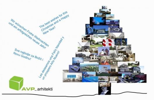 AVP Arhitekti AVP Arhitekti