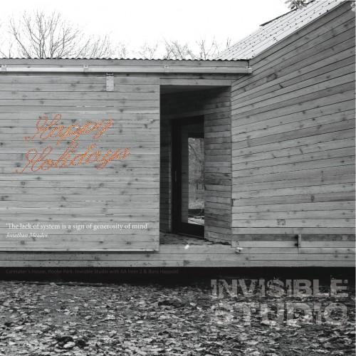 Invisible Studio Invisible Studio