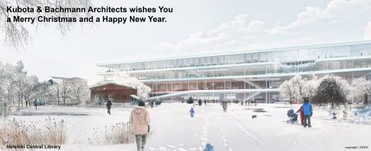 Kubota & Bachmann Architects Kubota & Bachmann Architects