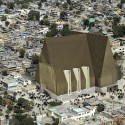 Haiti Cathedral Competition Entry (1) Courtesy of Sparano + Mooney Architecture