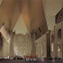 Haiti Cathedral Competition Entry (4) Courtesy of Sparano + Mooney Architecture