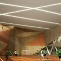 Multi-Sports Complex Competition Winning Proposal (4)  Luxigon