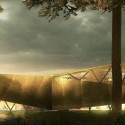 Multi-Sports Complex Competition Winning Proposal (5)  Luxigon